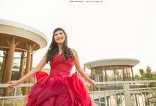 Yulicia Liu Pre-Sweet Seventeen Photoshoot by LOTA | LAURENT AGUSTINE