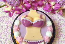 Poppins Desserts by Poppins Desserts