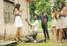 Surprise Engagement by Preset Media