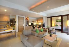 Two Bedroom Suites by Kokonut Suites Hotel