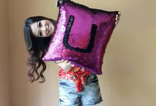 Fashion Pillow Glamour Collections by Fashion Pillow Weds
