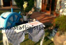 nautica thame by Nata Florist Bali