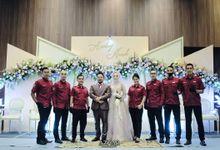 WEDDING OF ANDRY & NONIK by Grand Soll Marina Hotel