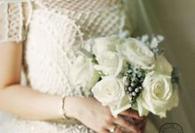 Bride Bouquet by Angie Fior