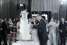 Jeffrey & Karina by PRIVATE WEDDING ORGANIZER