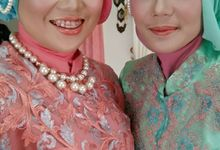 Make up Wisuda dan perpisahan by Tantie Wedding Organizer