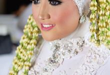 VANNY ARI *CHANDIRA WEDDING PACKAGE* by Chandira Wedding Organizer