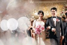 Emil & Grace Wedding by Kenisha WO