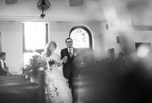 the wedding of franklin & tabita by Pixel Event Designer