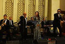 Reception Nawa & Angga by Deo Entertainment