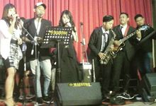 Birthday Party Celebration by Golden Gate Star Entertainment