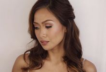 Entourage Makeup ❤️ by Makeup by Crissy Fojas