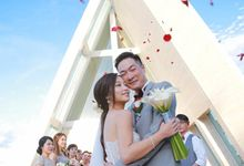 From the Wedding Of Karen Lee and Kevin Li by Conrad Bali