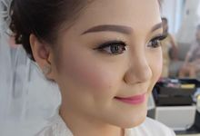 Makeup by JM Bridal & Salon