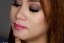 Grace by Makeup BY K