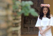 Janea 18 debutante by Yabes Films