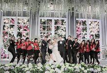 ROY & OLIVIA by PRIVATE WEDDING ORGANIZER