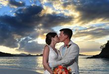 Caribbean Weddings by Island Style Weddings