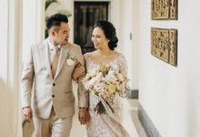 Hendry & Cindy Wedding by Love Bali Weddings