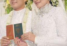 Atma Dedi by Chandira Wedding Organizer