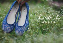 Little L Flat shoes Collection by Little L