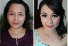 Chuamakeup by Chuamakeup