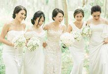 wedding by gaillard mathieu