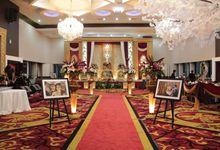 National Wedding by BRP BALLROOM (Sucofindo, Smesco & Sovereign)