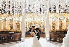 Davin & Fiona Wedding by Kenisha WO