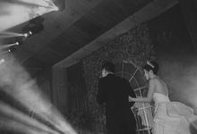 STEVEN & ELISABETH WEDDING DAY by Tinara Brides