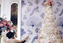 Stephen & MegaSari by PRIVATE WEDDING ORGANIZER