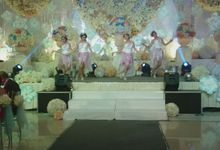 Wedding Party Leo & Feily by Fairy Tale Exclusive Dance