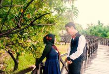 Pre-Wedding Amar & Winda by The Remember