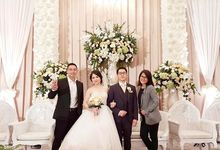 Rudi & Emily Wedding by LeVerie Entertainment