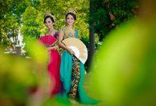Pre Metatah Dian & Rian by eterna production