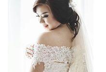 Yanto & Lidya wedding by Amanda Makeup Artist
