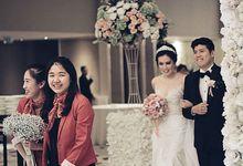 Marko & Vindy by PRIVATE WEDDING ORGANIZER