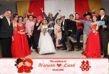 Wedding of Harianto & Aurelia Katarina Lianty by Le Blanc Wedding Organizer