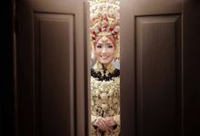 Wedding Debie n Riki by Tantie Wedding Organizer
