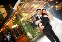 Jay & Lulette Wedding by 18 Timeless Weddings and Events