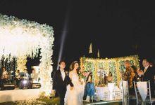 Friska & Yonald by Reynaldi Wedding