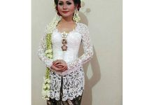Kebaya by Herry & Armand