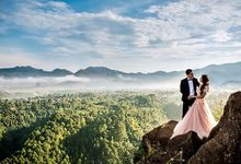 James & Fransisca Prewedding by JHV STUDIOS - CINEMATIC WEDDING VIDEOGRAPHY