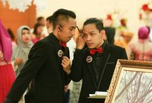 Ocha Wedding by 3 Times Wedding Service