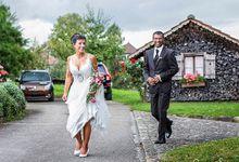Wedding Photography by Gihan De Silva Photography