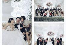 William Fenny by PRIVATE WEDDING ORGANIZER