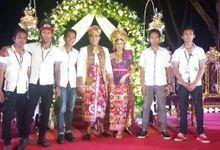 Bali Event Organizer by Bali Sandhat Production