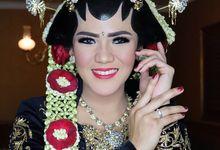 Thiya Tewe by Chandira Wedding Organizer
