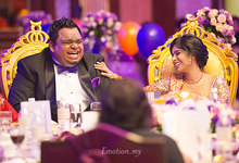 Christian Wedding of Nigel & Karina by Emotion in Pictures by Andy Lim