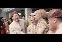 Wedding Clip Nanda & Bebes , Pengajian & Siraman Nanda by Summer Videography